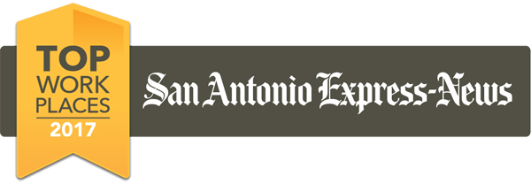 Clinical Trials of Texas CTT Top Work Places 2017 San Antonio Express-News