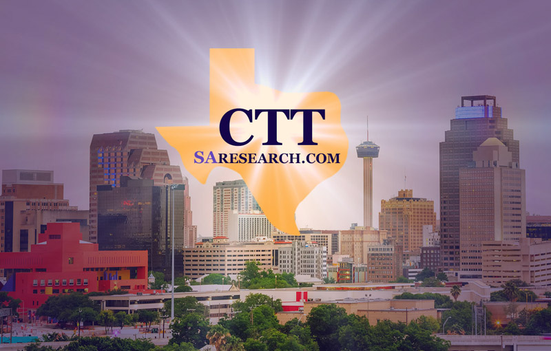 CTT Clinical Trials of Texas SAresearch.com San Antonio Clinical Research Studies